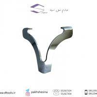 پایه فلزی مبلی